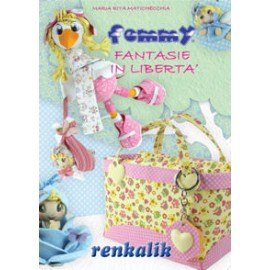 MANUALE FOMMY: FANTASIE IN LIBERTA'