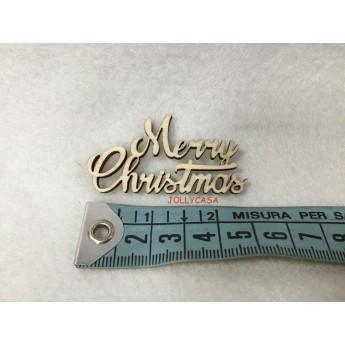 SCRA MERRY CHRISTMAS CM 5