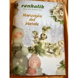 "MANUALE RENKALIK: ""LE MERAVIGLIE DEL NATALE """