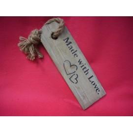 TARGHETTA- MADE-WITH-LOVE