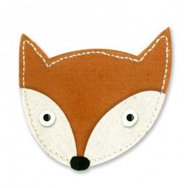 FUSTELLA FOX FACE