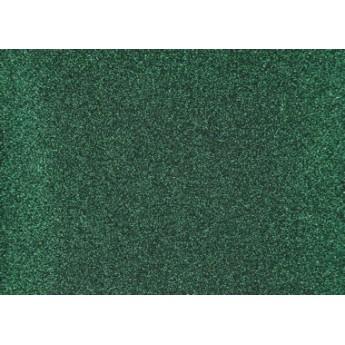 Fommy-Glitter-Verde Scuro-cm40X60