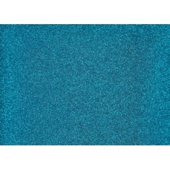 Fommy-Glitter-Ciano-cm40X60