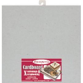 SET 2 CARDBOARD CM 30X30