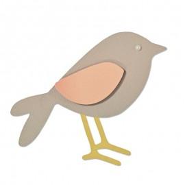 FUSTELLA GARDEN BIRD