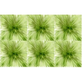 FOMMY DECO SOFT MONET VERDE SALVIA/VERDE
