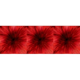 FOMMY DECO SOFT MONET ROSSO
