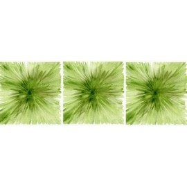 FOMMY DECO SOFT LARGE MONET VERDE SALVIA/VERDE