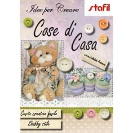 """MANUALE STAFIL """" COSE DI CASA"""""""