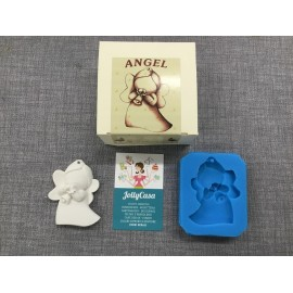 STAMPO SILICONE ANGEL